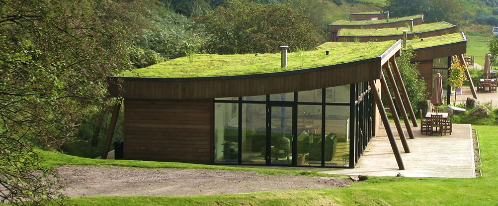 EPDM GREEN ROOF SYSTEMS