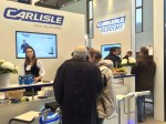 CARLISLE® CM EUROPE BOOTH