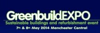 GreenbuildEXPO 2014