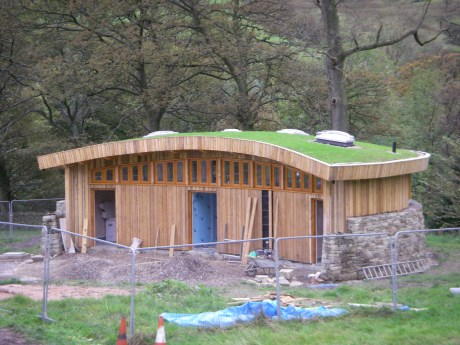 Upper Booth Edale Hertalan